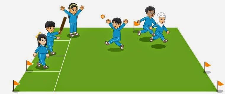 sejarah permainan bola kecil