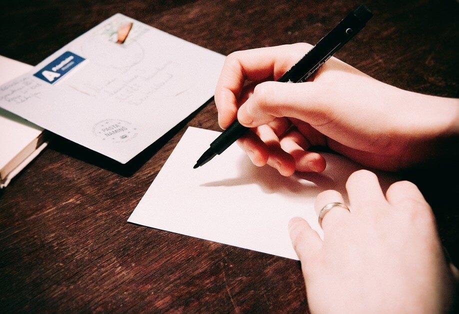 Contoh Surat Penolakan Kerja yang Sopan dan Baik