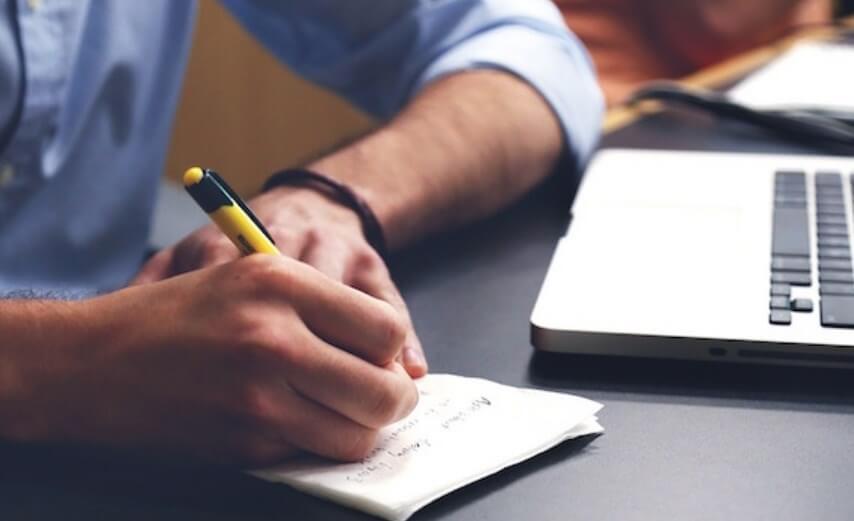 Contoh Surat Lamaran Kerja Atas Inisiatif Sendiri dan Cara Membuatnya