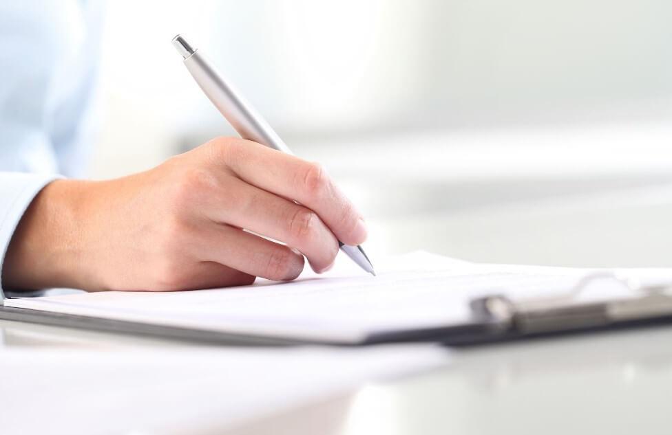 15 Contoh Surat Lamaran Kerja Di Bumn Pt Pertamina Contoh Surat