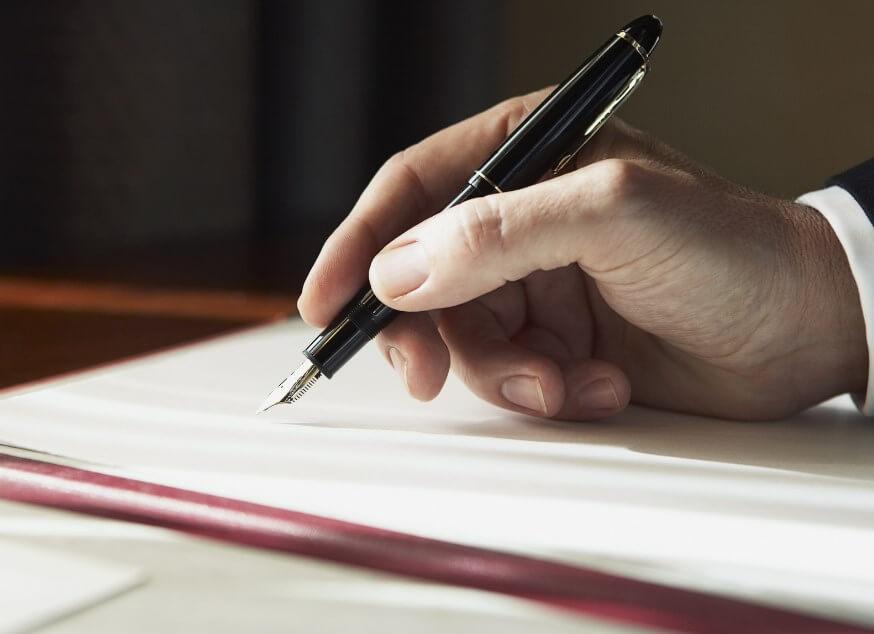 Contoh Surat Lamaran Kerja Satpam Security Lengkap