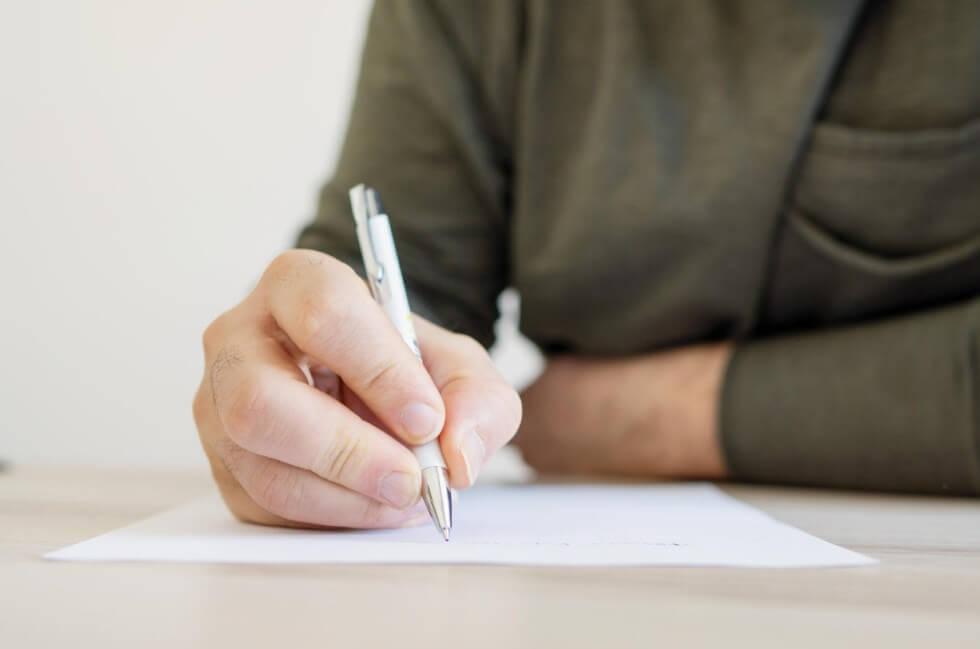 15 Contoh Surat Lamaran Kerja Waiter Atau Pelayan Di Restoran Cafe Hotel Atau Rumah Makan Contoh Surat