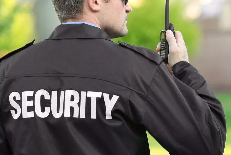 15 Contoh Surat Lamaran Kerja Satpam Security Atau Penjaga Di Perumahan Hotel Kantor Dan Pertokoan Contoh Surat