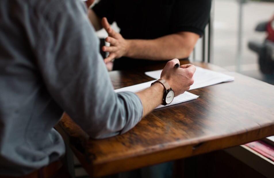 Tips Membuat Surat Lamaran Kerja Atas Inisiatif Sendiri