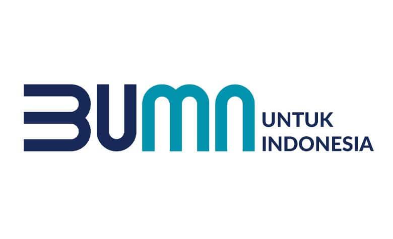 Logo Badan Usaha Milik Negara (BUMN)