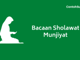 Bacaan Sholawat Tunjiyat Arab Latin dan Terjemahan